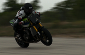 Wheelie Test 2