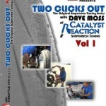 Dave Moss 2 Clicks Out Volume 1