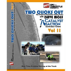 Two Clicks Out Volume 2 DVD